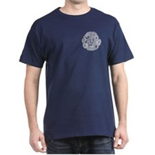 Jormungandr Midgard Serpent T-Shirt
