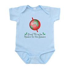 Axial Tilt is the Reason Infant Bodysuit