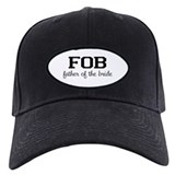 Father of the Bride Baseball Hat