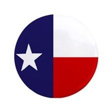 "Texas State Flag 3.5"" Button (100 pack)"