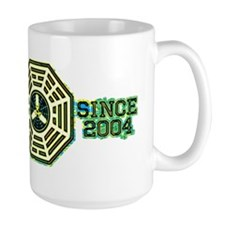 Oceanic 6 Lost Fan Coffee Mug