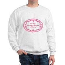 Dreaming of Darcy Sweatshirt