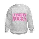 London Rocks Sweatshirt