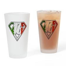 VRSMflag Drinking Glass