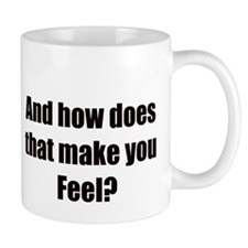 In Treatment Coffee Mug