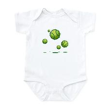 Tennis(T) Infant Bodysuit