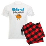Bird Nerd pajamas