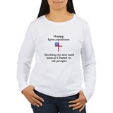 Unique Episcopalian T-Shirt