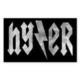 Sticker - Hyzer
