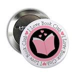 I Love Book Club Reading 2.25