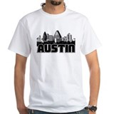 Austin Skyline Shirt
