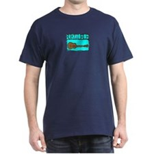 Unique Ukulele hawaii T-Shirt