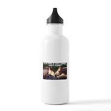 Whoa Dammit Water Bottle
