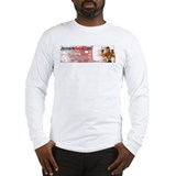 Unique Jermaine Long Sleeve T-Shirt