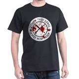 Bloody Zombie Task Force T-Shirt