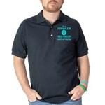 Mine Men's Fitted T-Shirt (dark)