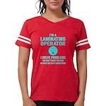 Team Khal Organic Women's T-Shirt (dark)