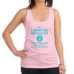 Team Khal Women's V-Neck Dark T-Shirt