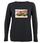 Edward is Mine Men's Fitted T-Shirt (dark)