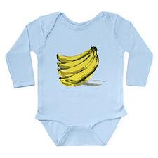 Banana Onesie Romper Suit