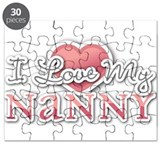 Unique Nanny Puzzle