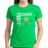 Fight Lymphoma Cancer Tee