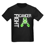 Fight Lymphoma Cancer T