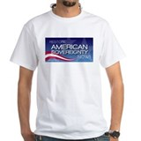 Restore American Sovereignty Shirt