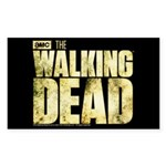 The Walking Dead Sticker