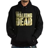 The Walking Dead Sweats &#224; capuche