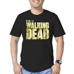The Walking Dead Men's Fitted T-Shirt