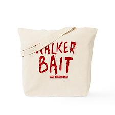 Walker Bait Tote Bag
