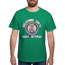 USS Stennis T-Shirt