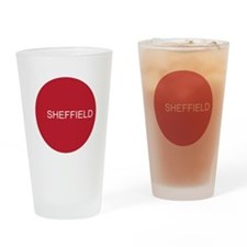 SHEFFIELD CIRCLE Drinking Glass