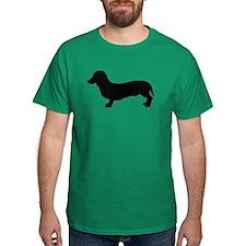 Dog dachshund T-Shirt
