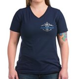 US Navy Jacksonville Base Shirt