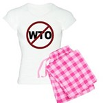 NO WTO Women's Light Pajamas