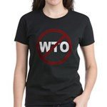 NO WTO Women's Dark T-Shirt