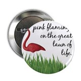 "Lawn of Life 2.25"" Button"
