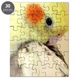 Cute Avian art Puzzle