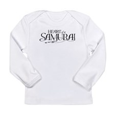 Courage Long Sleeve Infant T-Shirt