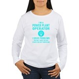 Stomach Cancer Fight Fashion T-Shirt