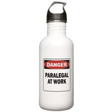 Paralegal Water Bottle
