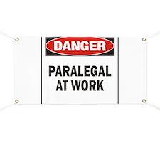 Paralegal Banner