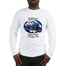 Kawasaki Vaquero Long Sleeve T-Shirt
