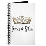 Princess Sofia Journal