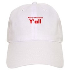 Y'all Baseball Cap