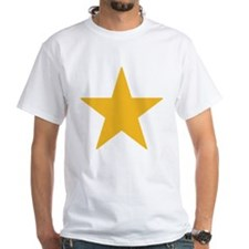 Gold Star Shirt
