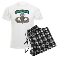 Airborne SF w Master Wings Pajamas