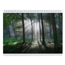 Images of Britain Wall Calendar